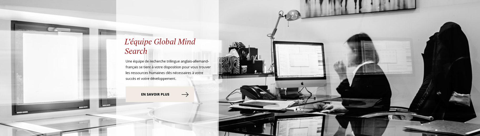 global mind search cabinet de recrutement chasseur de t 234 te